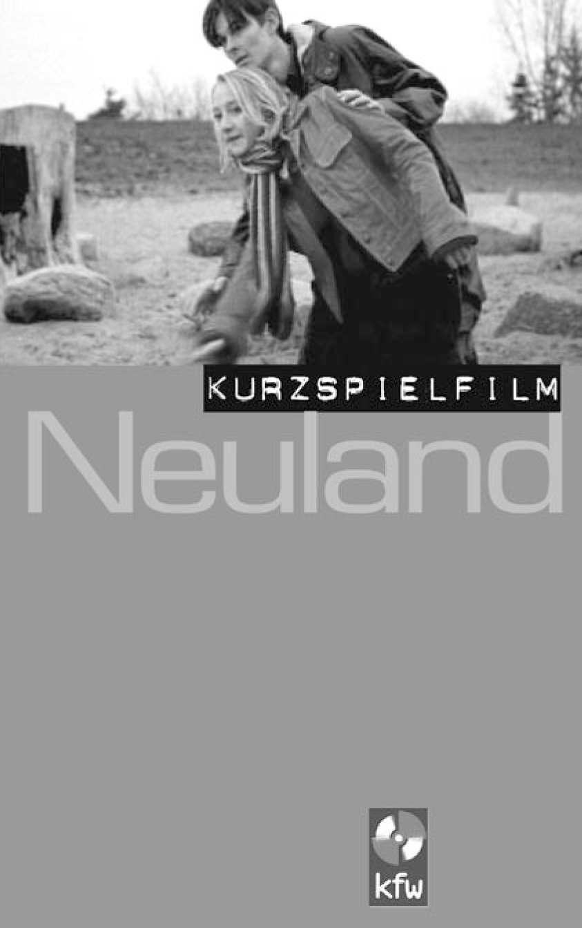 Filmografie von Nils Eckhardt